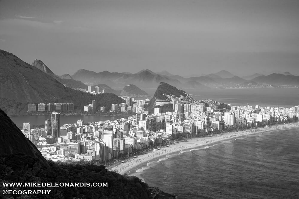 Copacabana, Rio de Janeiro - Copacabana, Rio de Janeiro
