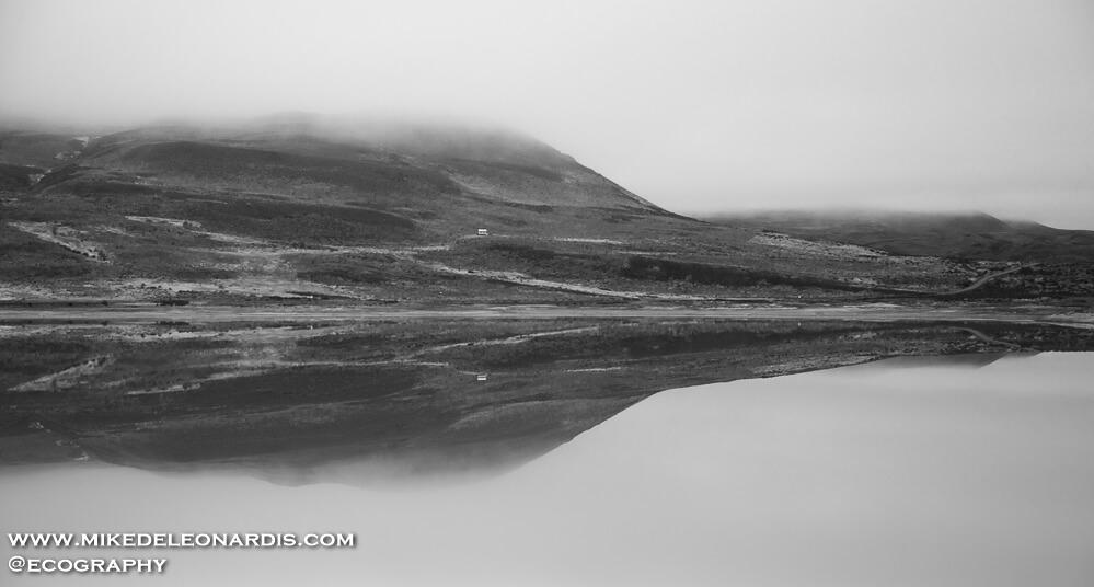 Chilean Reflection