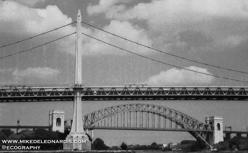 Bridges Of East River